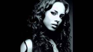 Alicia Keys - Brand New Me - Part 2 (CDQ)