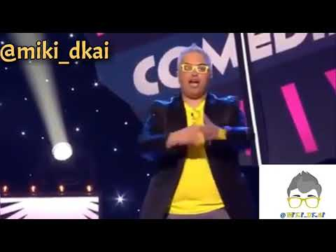 Vídeo Miki dkai comico  1