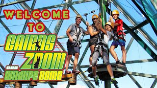 Cairns ZOOM and Wildlife Dome || Things To Do In Cairns