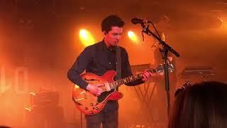 Ordinary (live) ~ Milo Meskens @Trix (15122018)