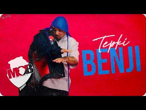 Tepki - Benji