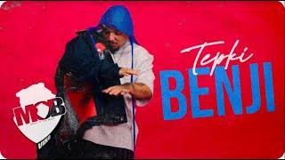 Tepki - Benji (Official Video 4K)