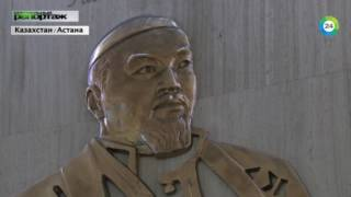 Алматинское метро: история под землей