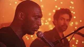 "Cedric Burnside- ""Hard to Stay Cool"" (OFFICIAL VIDEO)"