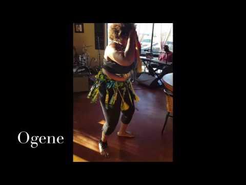 Ogene- Zoro Ft Flavour
