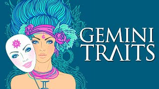 Psychological Facts About GEMINI | You Never Knew|GEMINI Zodiac Sign|Personal Traits Of GEMINI Sign