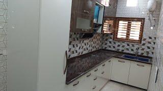 Small Kitchen Design || Pantry Unit Pullout || Kitchen Interior Design (video)
