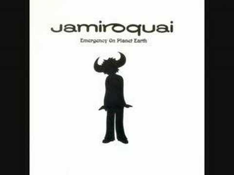 Jamiroquai - Too Young To Die video