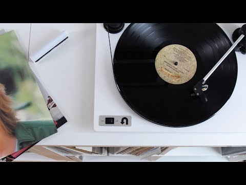 The Hipster Turntable Even an Audiophile Can Love
