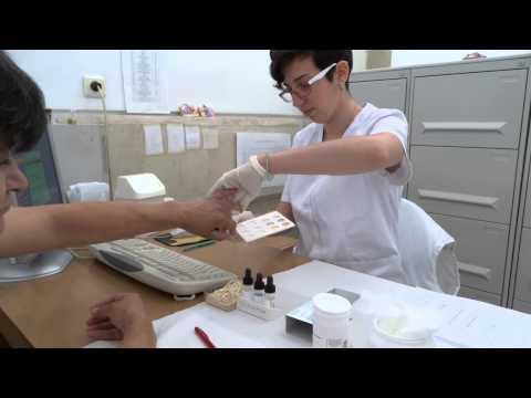 Как да се украсяват с увреждането на пациенти с диабет