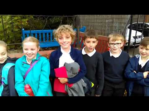 Friends of George Spicer School video 5