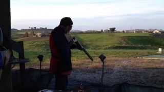preview picture of video 'Tiro a volo specialità Elica - C/da Pietrarossa Raffadali'