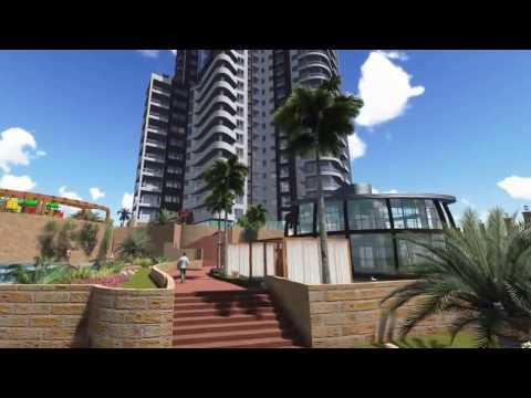 Altın Vadi Residence Videosu