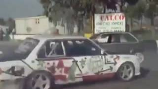 Fastest Street Drift Compilation 2015 - Amazing Drift HD