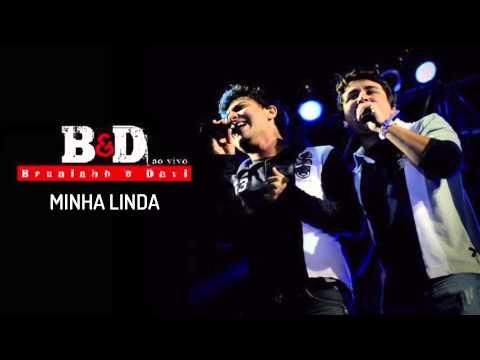 Minha Linda - Bruninho e Davi