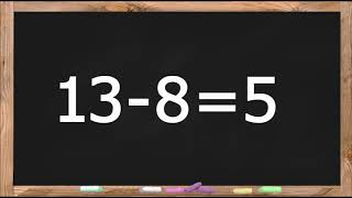 MATH - Mixed Addition & Subtraction - 2nd & 3rd Grade