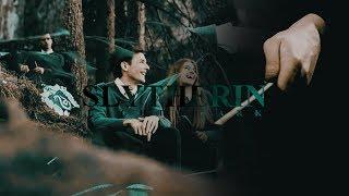 • Slytherin House [Light & Dark]
