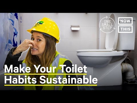 What You Should & Should Not Flush Down the Toilet