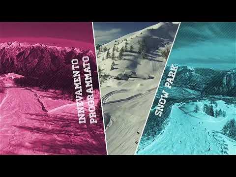 Domobianca Ski Snow with no limits - © Domobianca Sciovie Lusentino