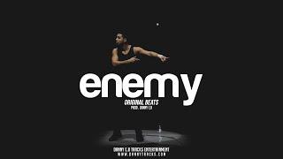 """Enemy"" - Inspiring Drake Type Beat Freestyle (Prod: Danny E.B)"