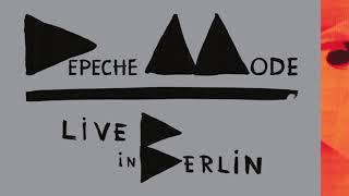 Depeche Mode   Live In Berlin [Audio]