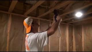 How To Hang Drywall Ceilings