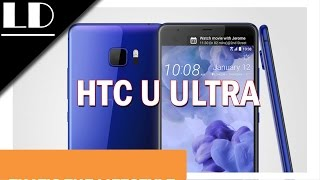 HTC U Ultra looking like a winner