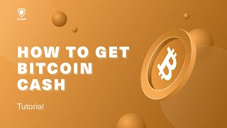 How to exchange Bitcoin Cash (BCH) in Guarda