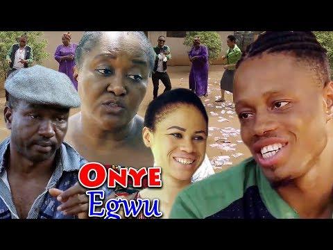 ONYE EGWU Season 3&4 - Ebere Okaro / Do Good 2019 Latest Nigerian Nollywood Igbo Comedy Movie