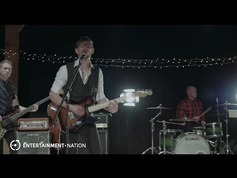 Arcadian - Electric Pop Band