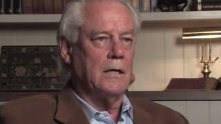 Explosive Beweise V – Robert McCoy (Architekt)