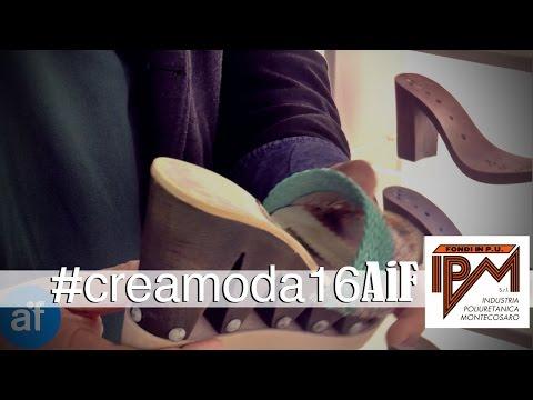 Produzione suole per calzature