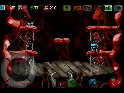 Video of Ghost Ninja:Zombie Beatdown