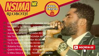 ÁLBUM DO NSIMBA REOBOTH 2018