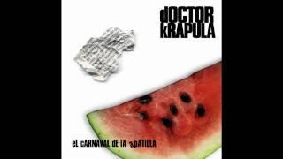 El Marciano - Doctor Krapula