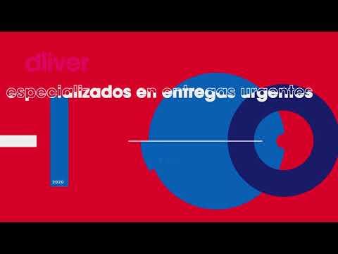 DLIVER Carga, Express, Frío y Oil&Gas