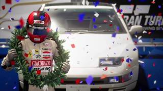 JOT381 GRAN TURISMO SPORT 121018 ALSACE NISSAN 300ZX 2nd to 1st ONLINE RACE 3 LAPS 843rd WIN