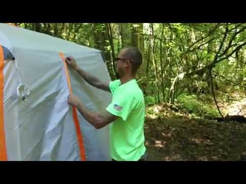 Coleman Octagon 98 Tent – Gear Review