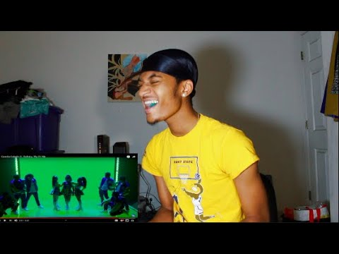 Camila Cabello ft. DaBaby: My Oh My [REACTION!] | Raw&UnChuck
