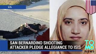 ISIS pledge: Tashfeen Malik declared allegiance to group before attack