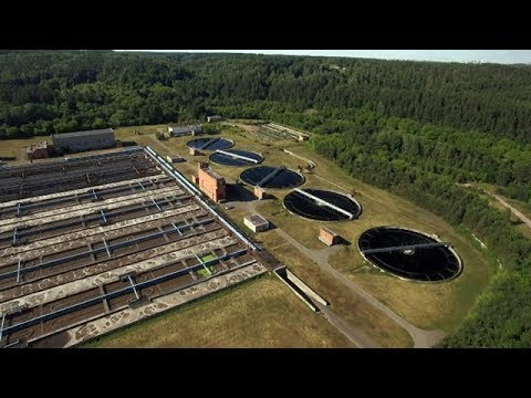 Water & Wastewater Technology video thumbnail