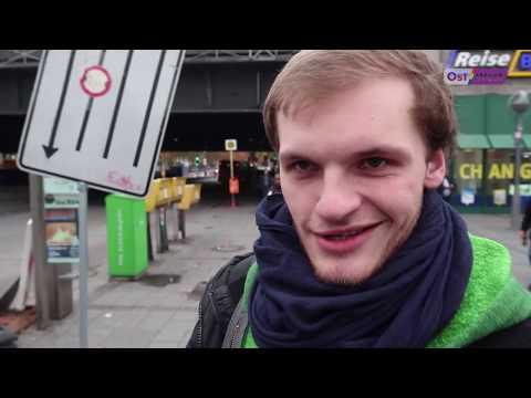 Есть ли ксенофобия в Германии и насколько немцы толерантные люди