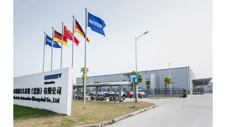 BENTELER Automotive in China - Insights and Products