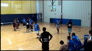 MARCHER SPORTS MANAGEMENT, Mens 2013 at Tarkanian Basketball Academy