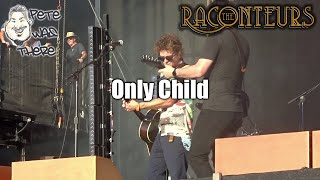 The Raconteurs   Only Child (ACL Music Fest, Austin, TX 10042019) HD