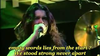 Threshold - Innocent - with lyrics