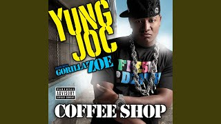 Coffee Shop (feat. Gorilla Zoe)