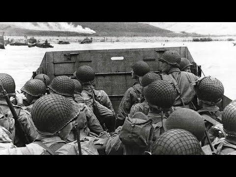 Top 10 trận chiến thay đổi lịch sử con người trong thế kỉ 20.