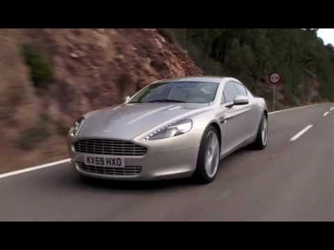 2010 Aston Rapide Review - Auto Express