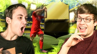 OMFG INFORM WALK OUT & FREE PACKS!!!!!! - FIFA 17